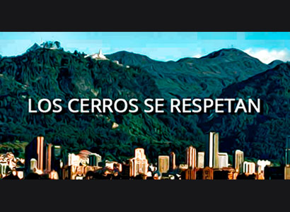 Photo of ¡Los cerros se respetan!