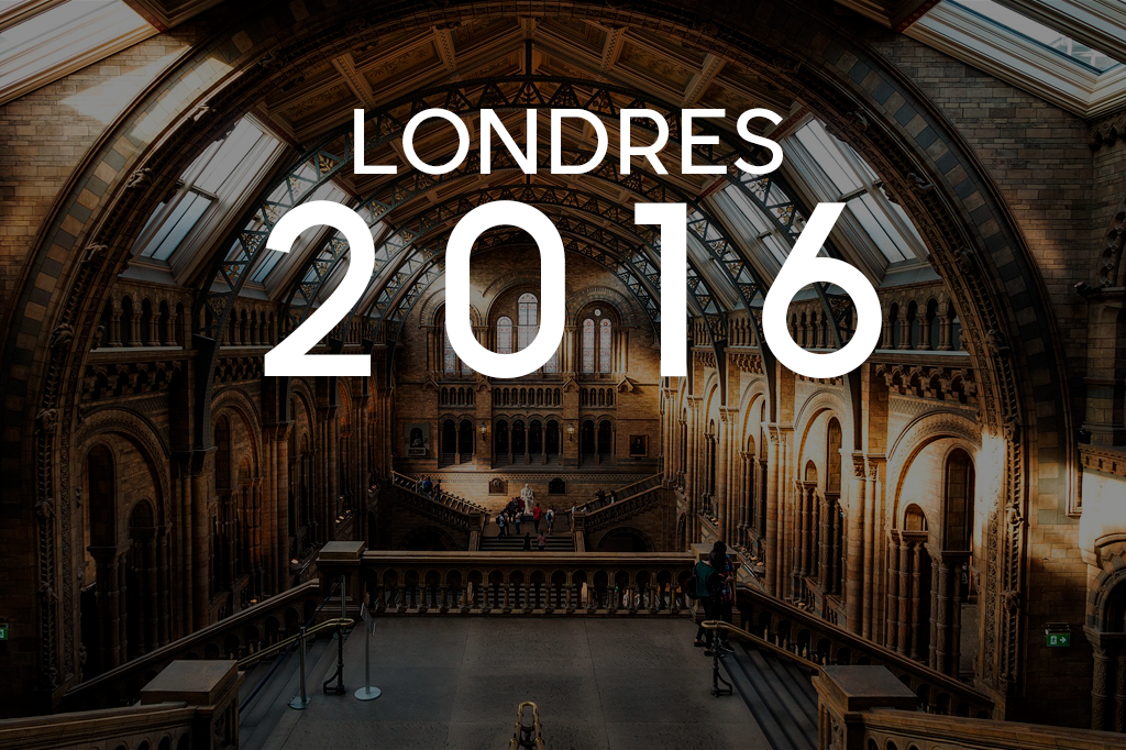 Photo of Londres 2016