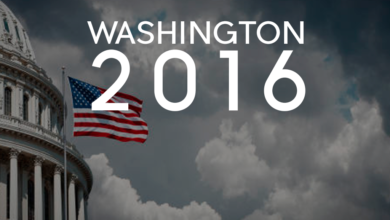 Photo of Washington 2016