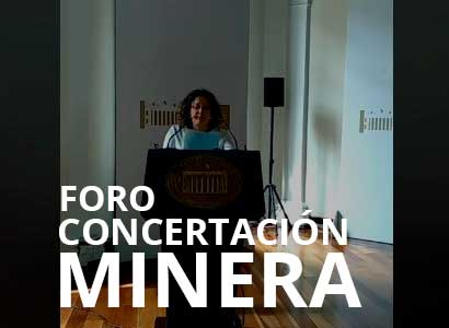 Photo of Foro: Concertación Minera y de Hidrocarburos