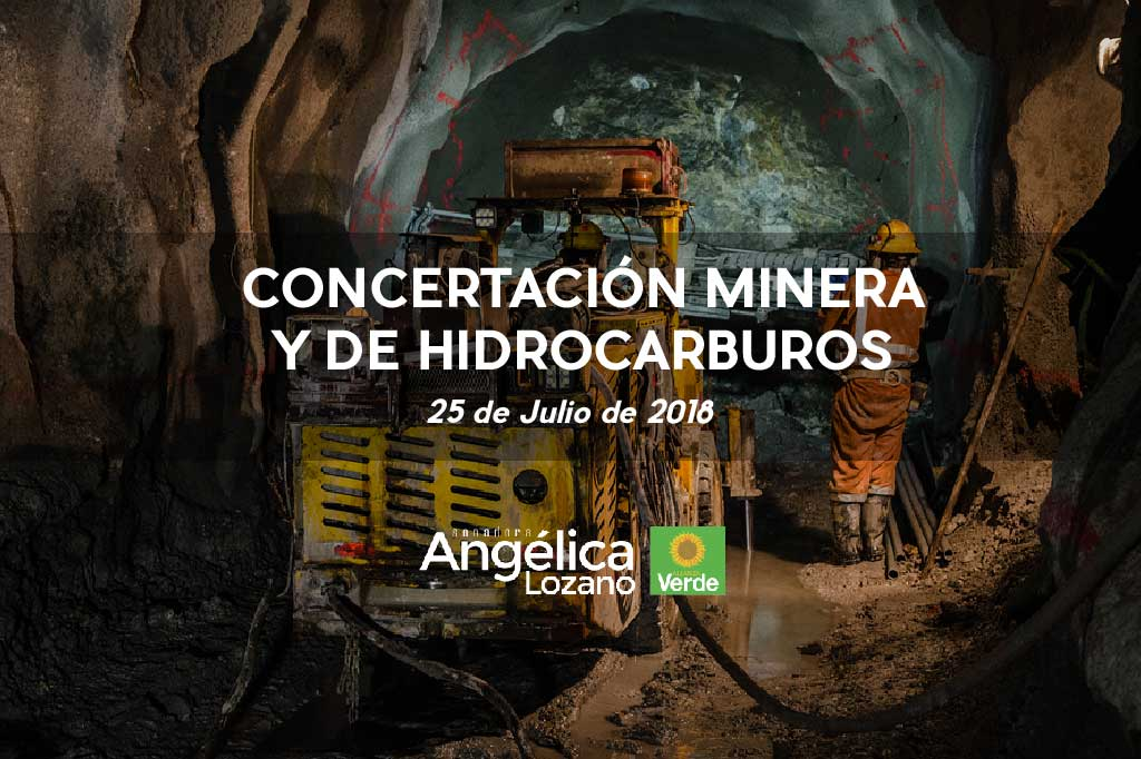 Photo of PL Concertación minera y de hidrocarburos
