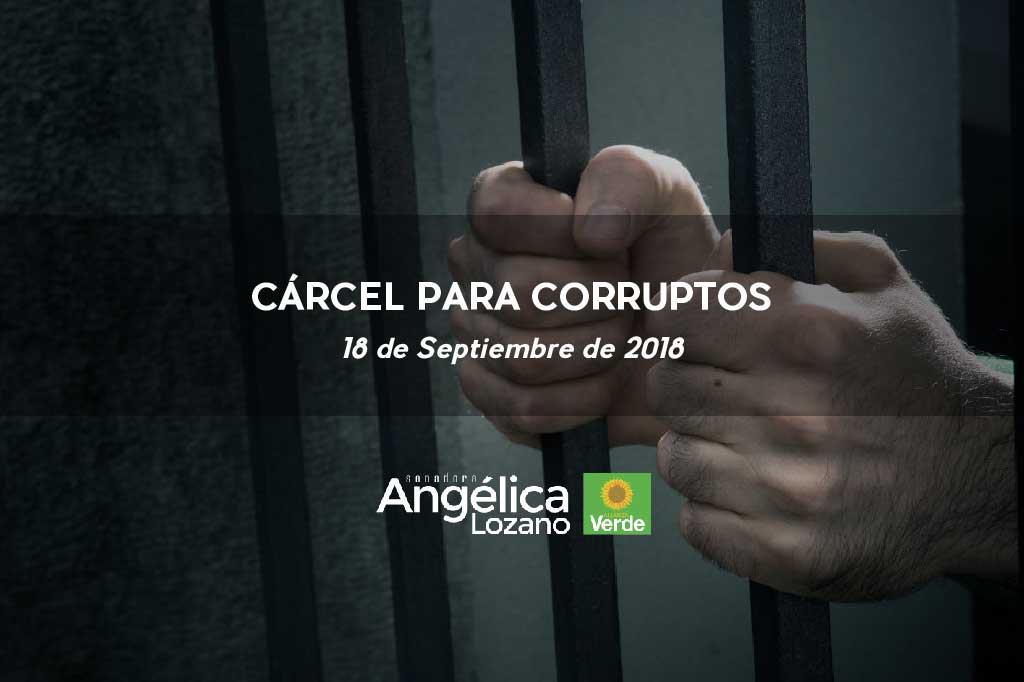 Photo of PL Cárcel para corruptos y prohibirles contratar con el Estado