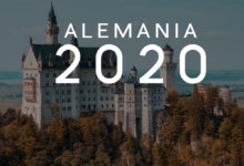 Photo of Alemania 2020