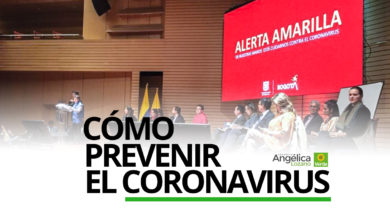 Photo of Como prevenir el Coronavirus COVID -19