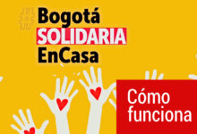 Photo of Bogotá Solidaria en Casa