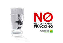 Photo of Solicitamos suspender las pruebas piloto de Fracking