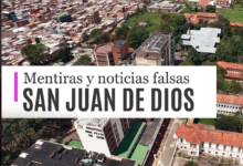Photo of El futuro del San Juan de Dios
