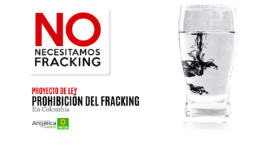 Photo of PL 336/ 2020: Prohibición del Fracking en Colombia